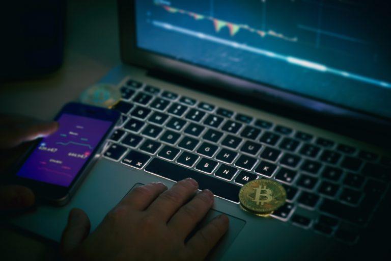 Gagner de l'argent grâce au trading.